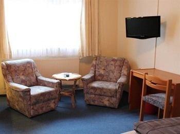 Hotel Winneburg - фото 6