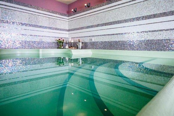 Hotel La Chance - фото 20