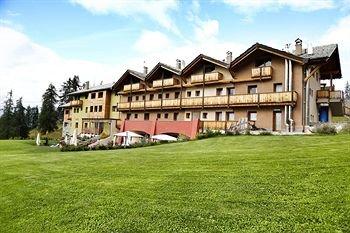 Hotel La Chance - фото 23
