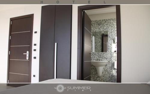 Summertime Hotel - фото 13