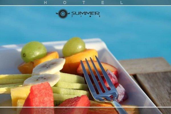 Summertime Hotel - фото 16