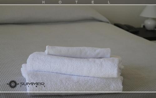 Summertime Hotel - фото 3