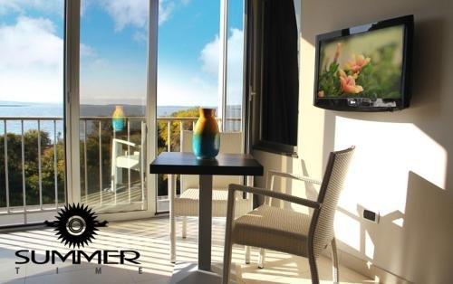 Summertime Hotel - фото 9