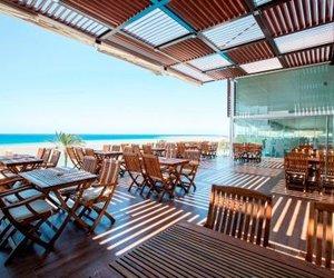 Ocean Blue Beach Resort Jbeil Byblos Lebanon