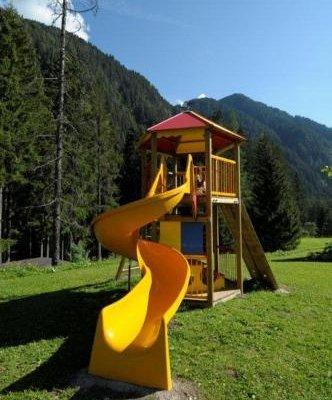 Alpenhotel Panorama - фото 19