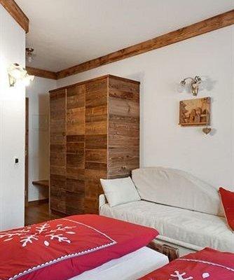 Alpenhotel Panorama - фото 2