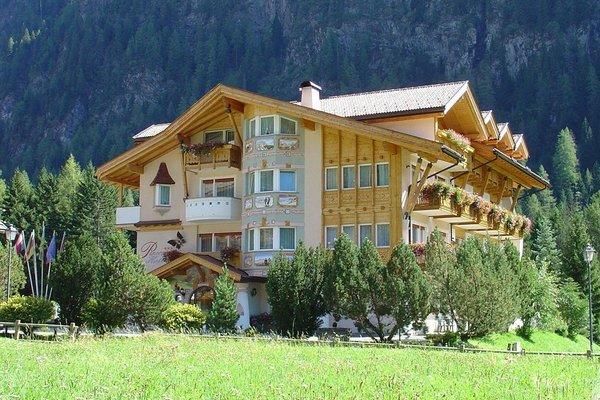 Alpenhotel Panorama - фото 21