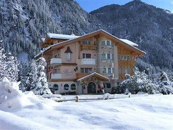Alpenhotel Panorama - фото 23