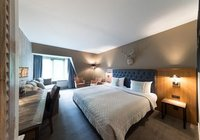 Отзывы Bilderberg Hotel 't Speulderbos, 4 звезды