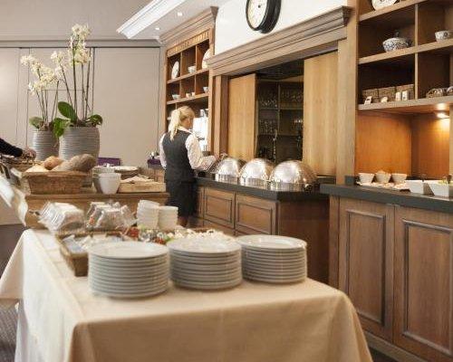 Hotel Kasteel Bloemendal - фото 10