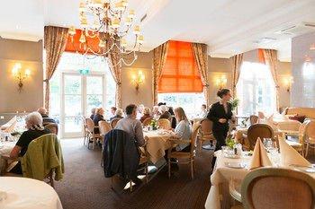 Hotel Kasteel Bloemendal - фото 11