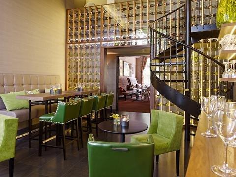 Hotel Kasteel Bloemendal - фото 13