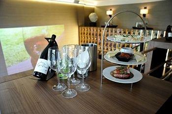 Hotel Kasteel Bloemendal - фото 14
