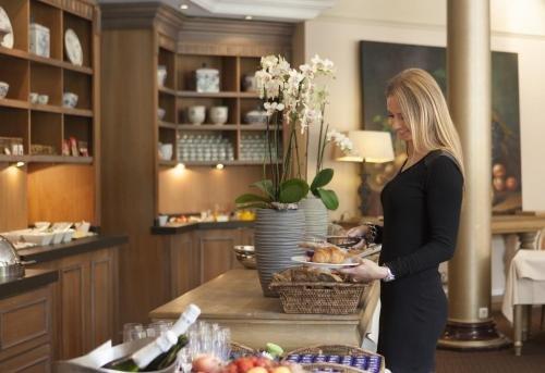 Hotel Kasteel Bloemendal - фото 15