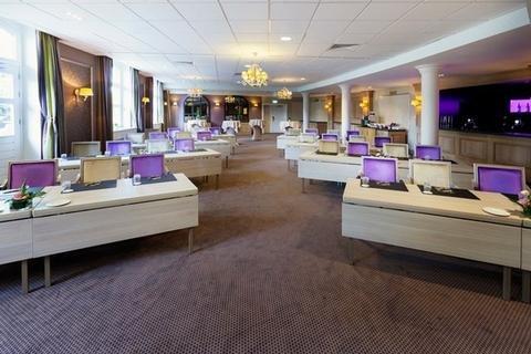 Hotel Kasteel Bloemendal - фото 16