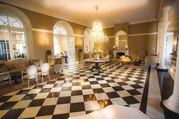 Hotel Kasteel Bloemendal - фото 17