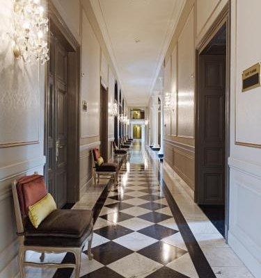 Hotel Kasteel Bloemendal - фото 18
