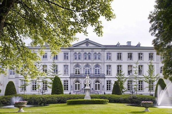 Hotel Kasteel Bloemendal - фото 22