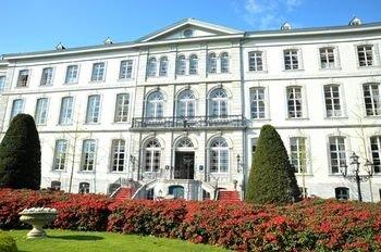Hotel Kasteel Bloemendal - фото 23