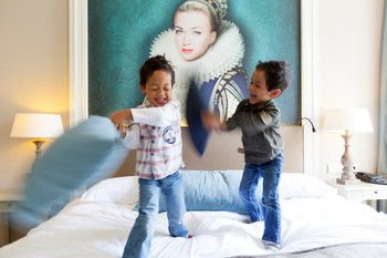 Hotel Kasteel Bloemendal - фото 3