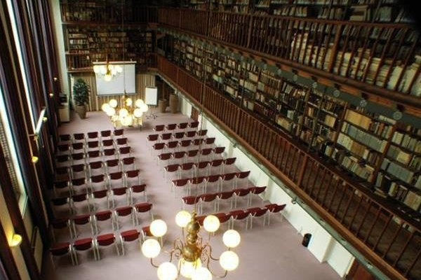 Conferentiecentrum Bovendonk - фото 10