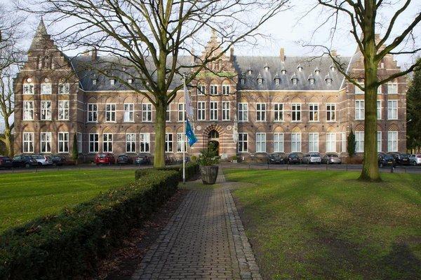 Conferentiecentrum Bovendonk - фото 20