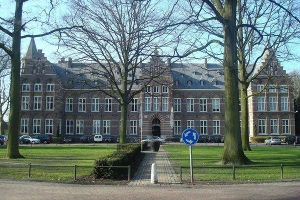Conferentiecentrum Bovendonk - фото 22