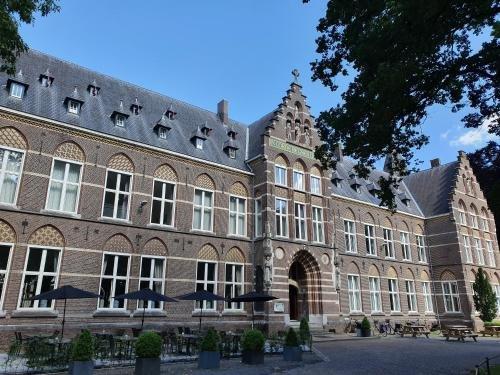 Conferentiecentrum Bovendonk - фото 23