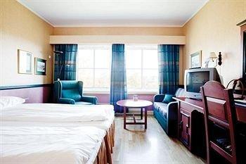Roros Hotell - Bad & Velvaere - фото 1