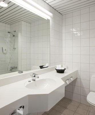 Roros Hotell - Bad & Velvaere - фото 11