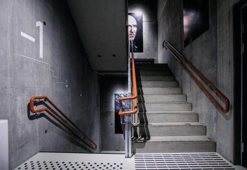 Roros Hotell - Bad & Velvaere - фото 15