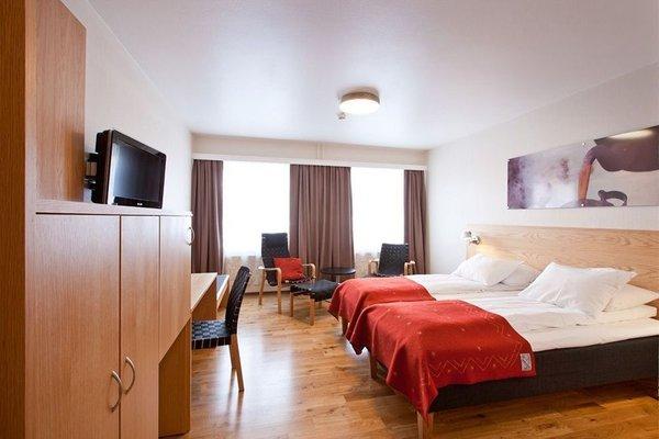 Roros Hotell - Bad & Velvaere - фото 2