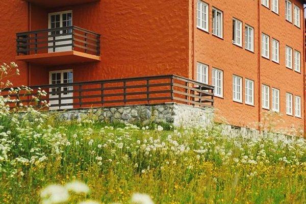 Roros Hotell - Bad & Velvaere - фото 22