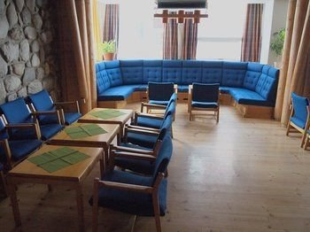 Roros Hotell - Bad & Velvaere - фото 8
