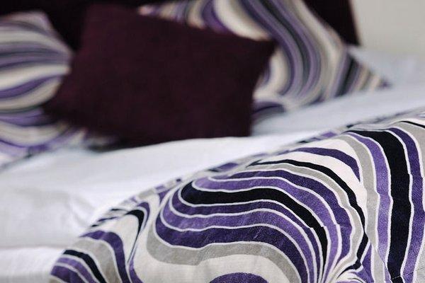 Bergstadens Hotel - Scandic Partner - фото 1