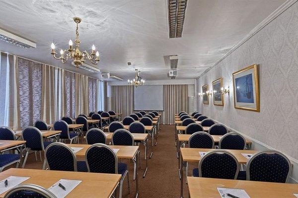 Bergstadens Hotel - Scandic Partner - фото 15