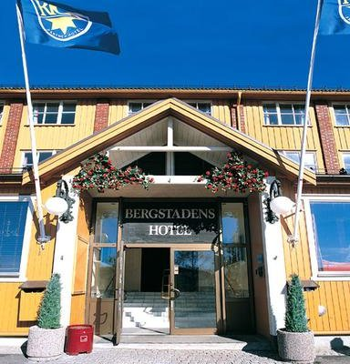 Bergstadens Hotel - Scandic Partner - фото 18