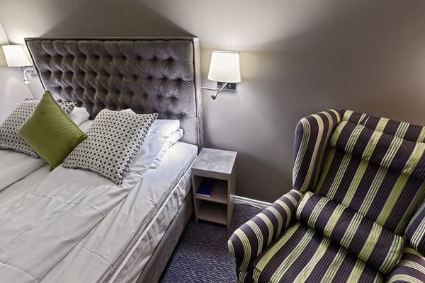 Bergstadens Hotel - Scandic Partner - фото 2