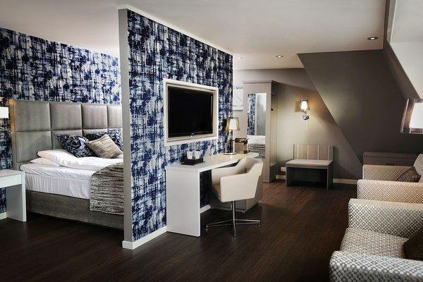Bergstadens Hotel - Scandic Partner - фото 6