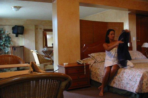 Royal Inn & Casino Hotel, Икитос