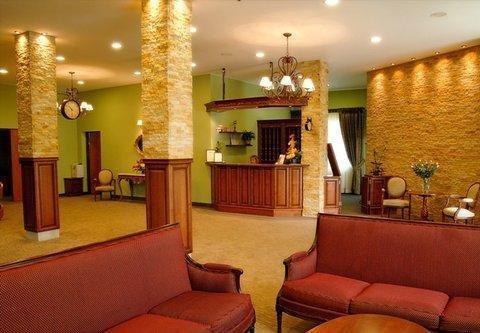 Hotel Wilga by Katowice Airport - фото 16