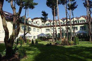 Hotel Wilga by Katowice Airport - фото 21