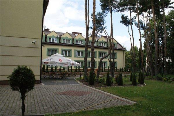 Hotel Wilga by Katowice Airport - фото 23