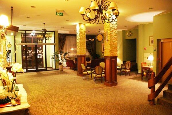 Hotel Wilga by Katowice Airport - фото 6