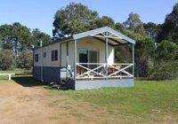 Отзывы Western KI Caravan Park & Wildlife Reserve, 4 звезды