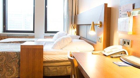 Original Sokos Hotel Vaakuna Helsinki - фото 20