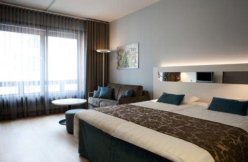 Отель Scandic Marski - фото 2