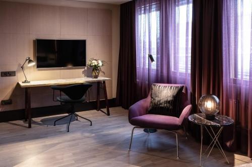 Отель Scandic Marski - фото 5