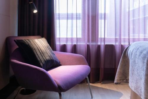 Отель Scandic Marski - фото 8