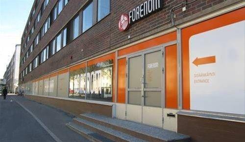 Forenom Apartments Helsinki Central - фото 14